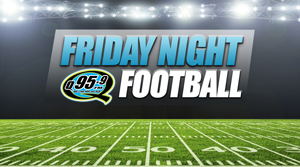 Event FridayNightFootball