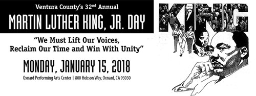Event MLK Day