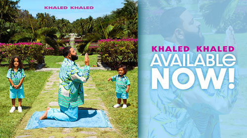 Page Khaled AvailableNow