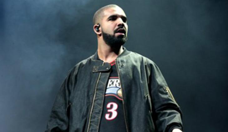 Drake Lands at No. 1 on ITunes' Year-End Lists