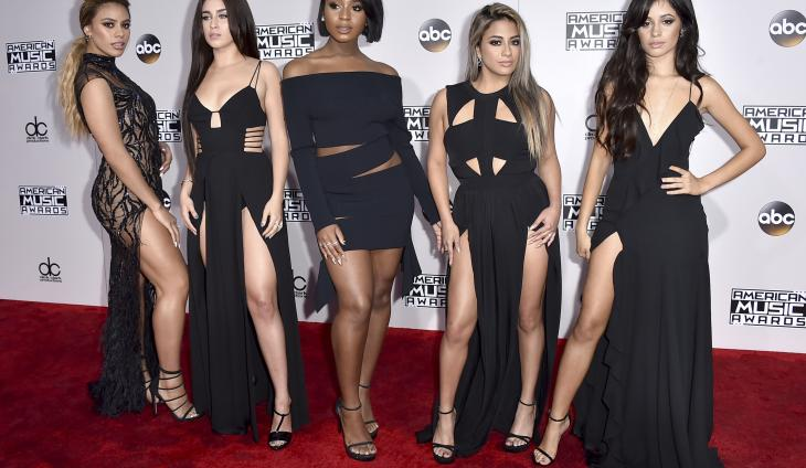Camila Cabello Hasn'€™t Spoken to Fifth Harmony Bandmates Since Exit