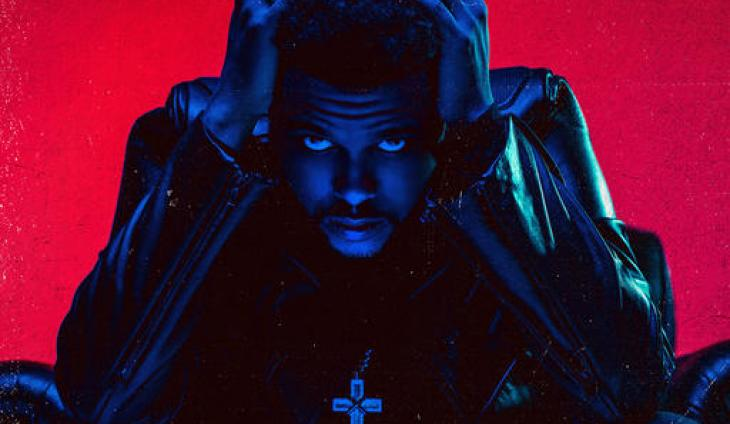 The Weeknd's Starboy Debuts at #1 on Billboard 200