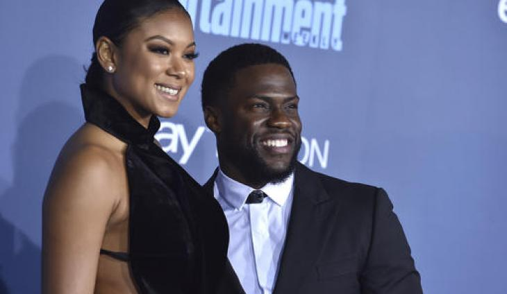 Woman in Kevin Hart Sex Tape Denies Extortion Involvement