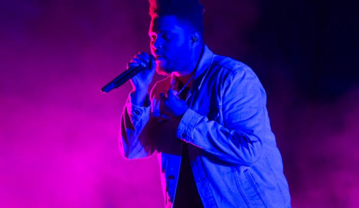 The Weeknd Announces His Own Marvel Comic Book, Starboy
