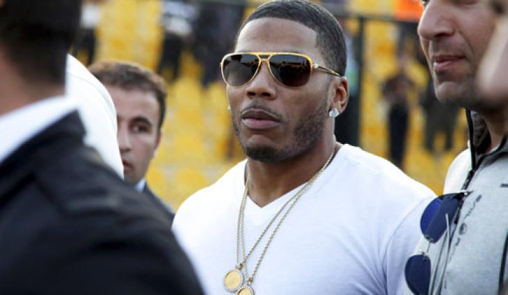 Nelly Demanding Apology After Rape Accuser Asks Cops to Drop