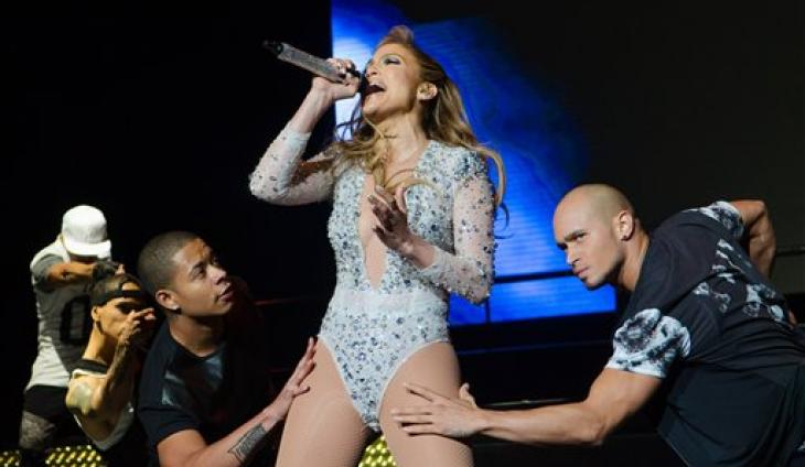 6 Top Moments From J-Lo's Somos Live! Benefit Concert