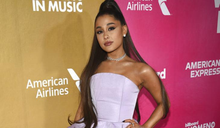 Ariana Grande Teases February 8 Release Date for Next Album