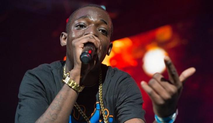 Bobby Shmurda Gets Chance to Reduce Jail Time in Shank Case
