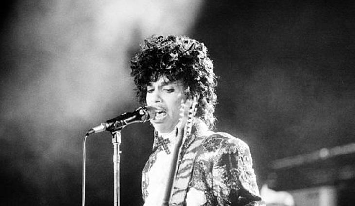 Prince's Paisley Park Rezoned to Open as Permanent Museum