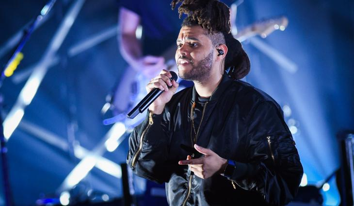 Did The Weeknd Just Diss Justin Bieber's Skills in the Bedroom
