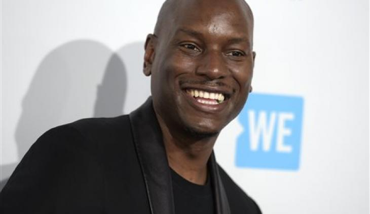 Tyrese Slams Dwayne Johnson for Ruining Fast & Furious Franchise