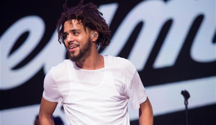 J. Cole to Drop New Album This Week
